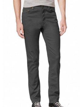 American Rag Men's Slim Fit Stretch Jeans by American Rag