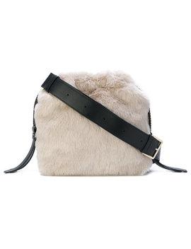 Caos Shoulder Bag by Furla