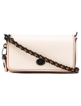 Chain Crossbody Bag by Coach
