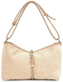 'olive' Shoulder Bag by Corto Moltedo