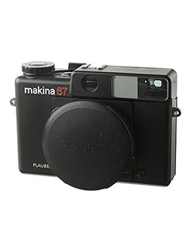 Plaubel Makina 67 Rangefinder Camera With 80mm 2.8 Lens by Makina