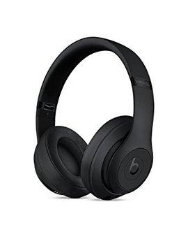 Beats By Dr Dre Studio3 Wireless Headphone   Matt Black by Beats By Dr. Dre