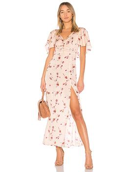 Flint Maxi Dress by Cleobella