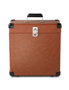 Crosley Record Carrier Case by Bed Bath And Beyond