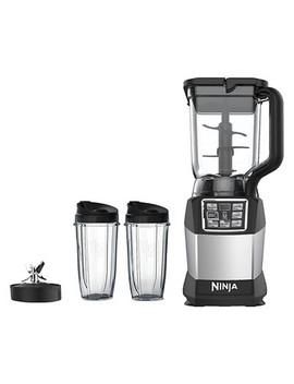 Nutri Ninja® | Ninja® Blender Duo™ With Auto I Q™ Smooth Boost®   Bl490 T by Ninja