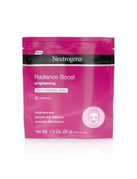 Neutrogena Radiance Vitamin B3 Brightening Face Mask, 1 Oz by Neutrogena