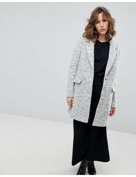 Selected Femme Aber Tailored Coat by Selected