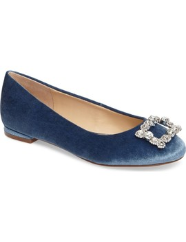 Pamella Flat by Sole Society