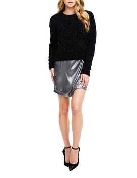 Nell Mini Skirt by Astr The Label