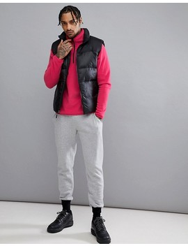 The North Face 100 Glacier 1/4 Zip Fleece Exclusive To Asos In Bright Pink by The North Face