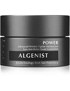 Power Advanced Wrinkle Fighter Moisturizer by Algenist