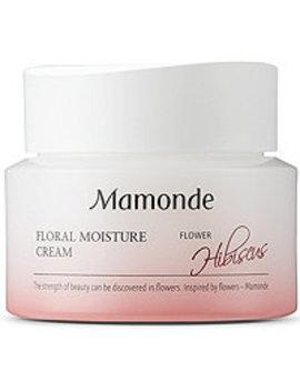 Floral Moisture Cream by Mamonde