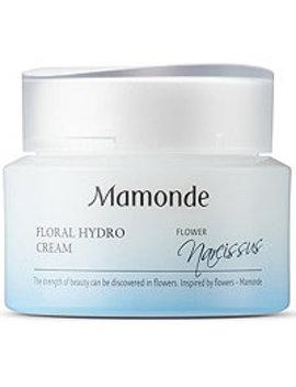 Floral Hydro Cream by Mamonde