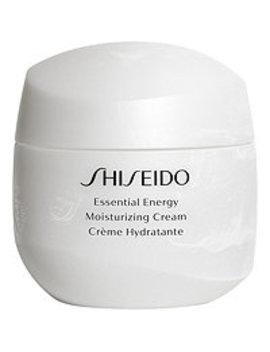 Essential Energy Moisturizing Cream by Shiseido