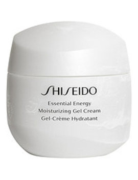 Essential Energy Moisturizing Gel Cream by Shiseido