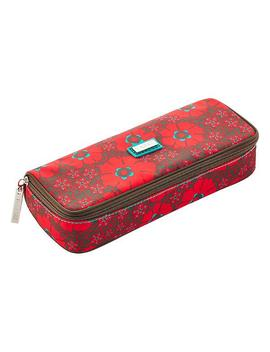 Hadaki Lace Makeup Brush Case by Container Store