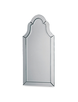 Uttermost Hovan Frameless Arch Mirror by Bed Bath And Beyond