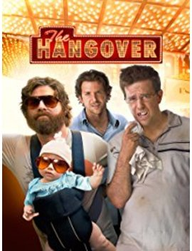The Hangover by Warner Bros.
