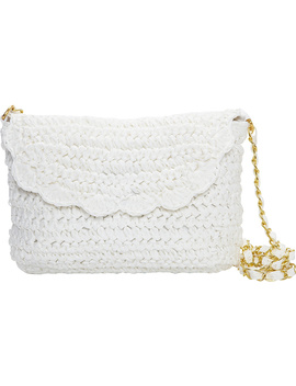 Magid Crochet And Chain Crossbody 6 Colors Cross Body Bag New by Magid