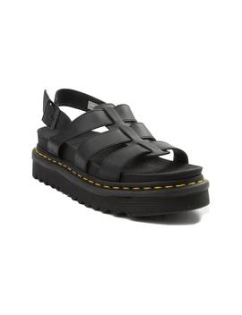 Womens Dr. Martens Yelena Sandal by Dr. Martens