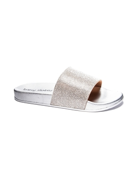 Womens Dirty Laundry Fargo Slide Sandal by Read Reviews