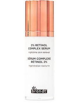 2 Percents Retinol Complex Serum by Dr. Brandt