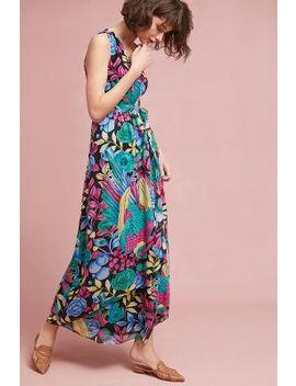 Boardwalk Maxi Dress by Maeve