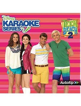 Disney Karaoke Series: Teen Beach 2 by Amazon