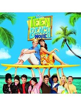 Teen Beach Movie by Amazon
