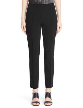 'gramercy' Acclaimed Stretch Pants by Lafayette 148 New York