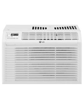 Lg   6000 Btu Window Air Conditioner by Lg