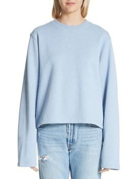 Lithea Sweatshirt by Acne Studios