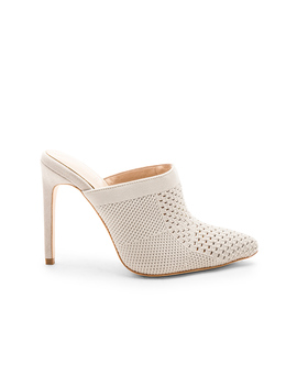 X House Of Harlow 1960 Sparrow Mule by Raye