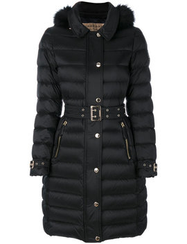 Hashmore Puffy Parka by Burberry