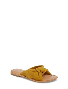 Zocalo Slide Sandal by Jeffrey Campbell