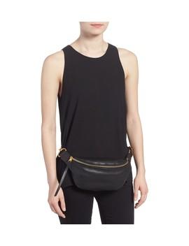 Bree Leather Belt Bag by Rebecca Minkoff