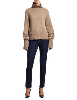 Vanessa High Rise Jeans by Khaite