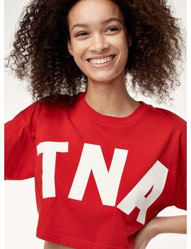 Ditmas T Shirt by Tna