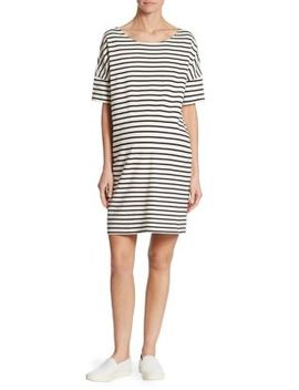 Everyday Afternoon Cotton Dress by Hatch