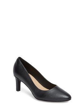 Calla Rose Pump by Clarks®