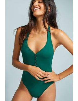 L Space Stella One Piece Swimsuit by L Space