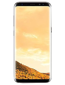 Samsung Galaxy S8 64 Gb Unlocked Phone   International Version (Coral Blue) by Samsung