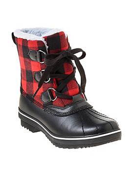 """Jbu """"Brenda"""" Ankle Boots by Bon Ton"""