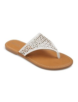 Women's Jaylyn Thong Sandals Mossimo Supply Co.™ by Mossimo Supply Co.