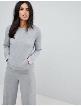 Vila Clean Sweatshirt by Vila