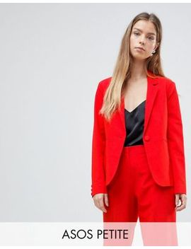 Asos Petite The Tailored Blazer Mix & Match by Asos Petite