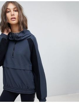 Free People Movement Zip Up Jacket by Free People