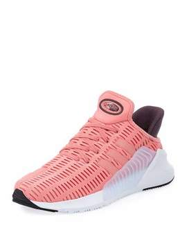 Climacool Mesh Knit Sneaker, Tactile Rose by Adidas