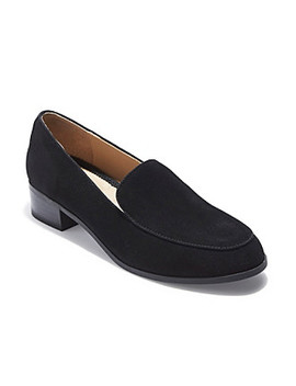 "Me Too ""Jazzy"" Loafers by Bon Ton"