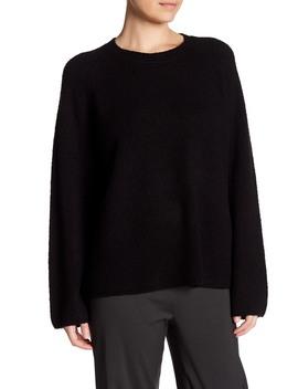 Shoptagr Long Sleeve V Neck Lace Dress By Whyte Eyelash